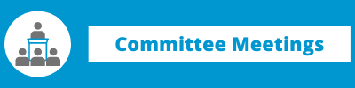 Committee Meetings Button
